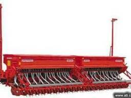 Сеялка зерновая Mega 600 (Италия)
