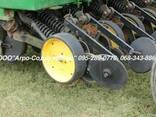 Сеялка зерновая механическая Джон Дир John Deere 750 из США - фото 3