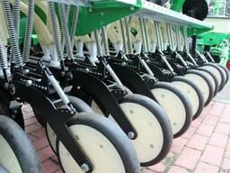 Сеялка зерновая механическая прицепная СЗМ-6