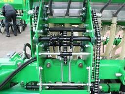 Сеялка зерновая механическая навеснаяСЗМ-4 - фото 4