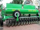 Сеялка зерновая механическая прицепная СЗМ-6 - фото 3