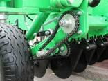 Сеялка зерновая механическая прицепная СЗМ-6 - фото 4