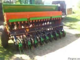 Сеялка зерновая навесная GreenTerra-3.0
