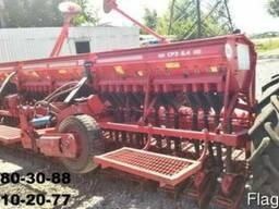 Сеялка зерновая рядовая СРЗ – 5,4 (Б/У)