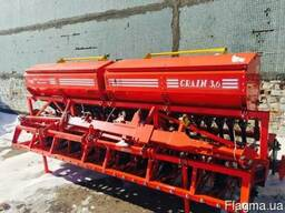 Сеялка зерновая СЗ 3,6 (5,4) Grain
