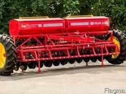 Сеялка зерновая СЗ-3.6 (СЗ-5.4)
