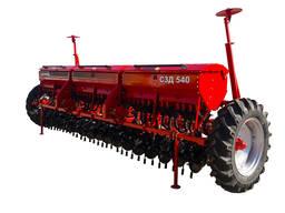 Сеялка зерновая СЗ (СЗД) - 540. 03