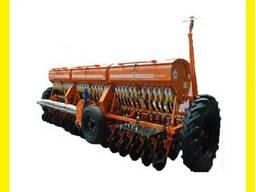 Сеялка зерновая СЗ 5. 4, СЗФ 5400-V(вариатор)