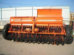 Сеялка зерновая СЗФ-3600-06 Фаворит