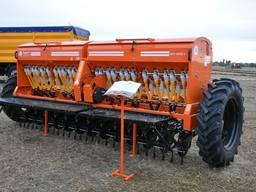 Сеялка зерновая СЗФ-4000-V, СЗ-3.6, СЗ 4, Фаворит
