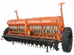 Сеялка зерновая СЗФ-4000-V (вариаторная) с маркерами Фаворит