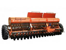 Сеялка зерновая СЗФ-5400-V (вариаторная) Фаворит