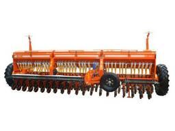 Сеялка зерновая СЗФ-6000-06V (вариаторная) Фаворит