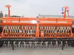 Сеялка зерновая вариаторная СЗФ-3, 6V Фаворит