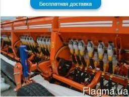 Сеялка зерновая вариаторная СЗФ-6000-V СЗ-6(Фаворит)