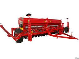 Сеялка зерновая ЗС-4,2