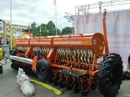 Сеялки зерновые на вариаторе 3, 6/4/5, 4/6 метровые.