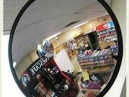 Сферическое антикражное зеркало К 300