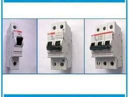 SH200 АВВ автоматический выключатель