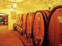 Шабо - центр культуры вина, экскурсия в Шабо тур