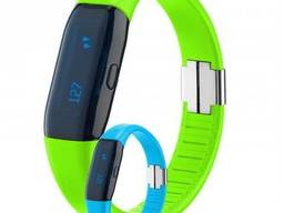 Шагомер Activity Tracker green-blau Trisa 1882.0300