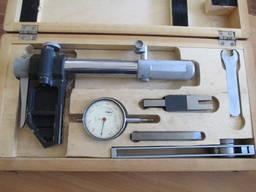 Шагомер зубчатых колес модуль 18-36 мм