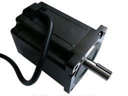 Шаговый двигатель NEMA34 (86BYGH1182)