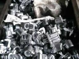 Литье и изготовления изделий из алюминия.