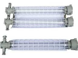 Шахтные светильники в ассортименте