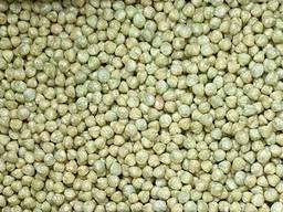 Шарики воздушные кукурузные зеленые 3-5 мм 5 кг