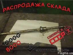 Шарико-винтовая пара 52. 02. 30. 600 к токарно-револьверным ст