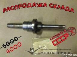 Шарико-винтовые пара ШВП 30. 06. 600 ось Х к токарно-револьвер