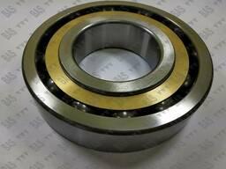 Шариковый радиально-упорный подшипник 6-46320 Л (7320ACM) СП