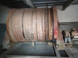 Шаровые мельницы объемом 0, 4м3, 3м3, 5м3