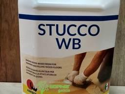 Шатлівка для паркету Adesiv Stucco WB 5л