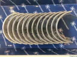 Шатунные вкладыши рено премиум dci11,керакс,5001858552