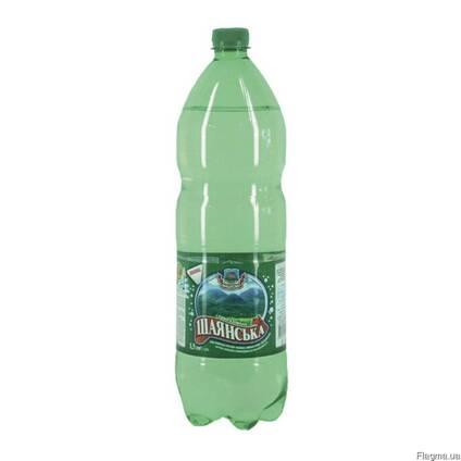 Шаянская Минеральная вода