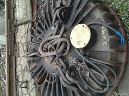 Шайба электромагнитная м42 - фото 2