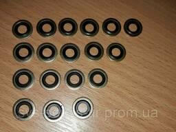 Шайбы уплотнительные резино-металлические