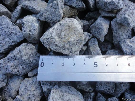 Щебень для бетона самая низкая цена в Евпатории