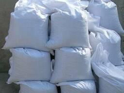 Щебень цемент песок керамзит все в мешках