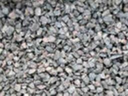 Щебень цена (от 25 тонн)