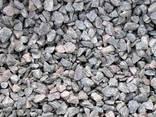 Щебень из плотных горных пород (ДСТУ Б В.2.7-34-2001), кварцитный щебень - фото 1
