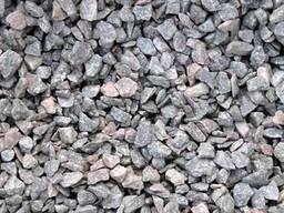 Щебень из плотных горных пород (ДСТУ Б В.2.7-34-2001), кварцитный щебень