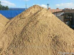 Щебень, песок,бут
