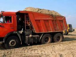 Щебень   Речной песок   Бетонные смеси   Киев   - фото 6