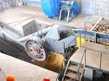 Щековая дробилка смд 117 для щебня и гранита - фото 4