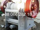 Щековая дробилка смд 741 (аналог смд 109) - фото 1