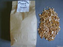 Щепа для копчения ольха 0.5 кг
