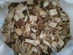 Щепа древесная технологическая / Тріска деревна технологічна - фото 1